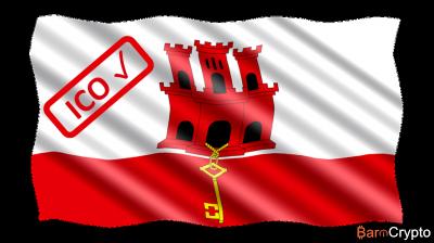 Gibraltar : un nouveau projet de loi sur les ICO et les tokens en vue
