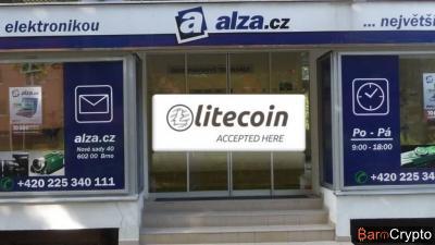 Litecoin de plus en plus accepté, en route pour détrôner Bitcoin ?