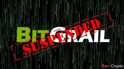 Piratage de BitGrail :