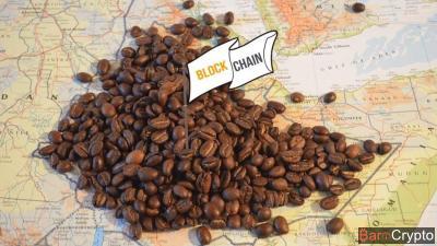 Éthiopie : même l'exportation de café passe par la blockchain !
