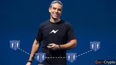Facebook : David Marcus, choisi pour diriger les recherches blockchain