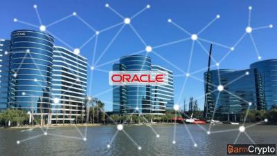 Oracle annonce la sortie imminente de sa plateforme blockchain