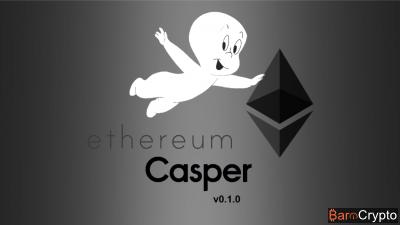Ethereum : les développeurs publient la mise à niveau Casper v0.1.0