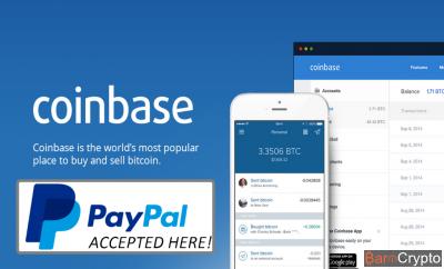 Achat Ethereum avec Paypal