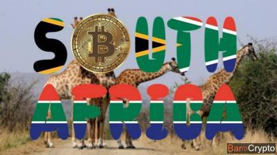 Sondage : 50% des sud-africains souhaitent investir dans les cryptos