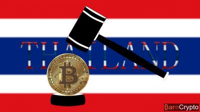 Thaïlande : entrée en vigueur de règles sur les cryptomonnaies