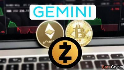 Gemini : les Winklevoss ajoutent Zcash sur leur plateforme d'échange