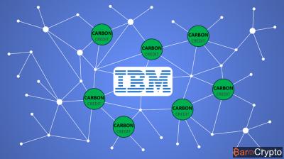 IBM et Veridium créent une cryptomonnaie en faveur de l'environnement