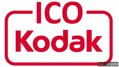 Kodak : du nouveau sur l'ICO pour financer le lancement du KodakCoin