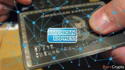 American Express blockchainise ses services dont le Membership Rewards