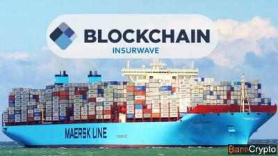 Maersk : la plateforme blockchain de la compagnie maritime est lancée