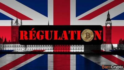Royaume-Uni : la FCA enquête sur une vingtaine de sociétés crypto
