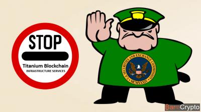 Scam ICO : La SEC accuse une société blockchain de fraude et mensonge