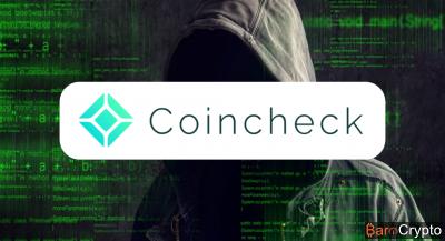 Piratage de Coincheck : 3 altcoins en font les frais et se font bannir