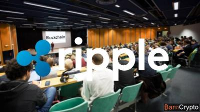 Blockchain research : Ripple offre 50 millions $ à 17 universités
