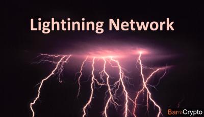 Stellar implémentera le Lightning Network pour plus de rapidité