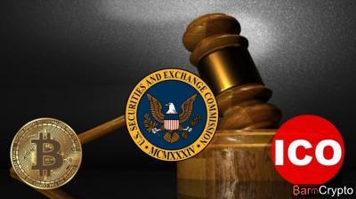 La SEC ne prévoit aucun changement de règles pour favoriser les ICOs