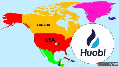 Huobi : le géant chinois lance une nouvelle plateforme… aux Etats-Unis