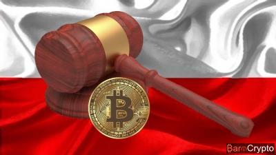 Pologne : les cryptomonnaies sont légales au pays, la KNF confirme
