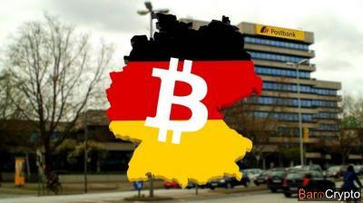 Postbank : 29% des allemands s'intéressent à l'investissement crypto