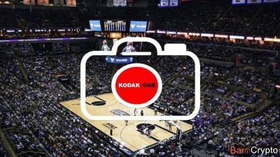 KodakOne : la blockchain de Kodak utilisée pour les photos de la NBA