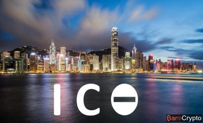 Hong Kong : l'ICO Black Cell interdite par la SFC