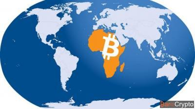 Afrique : vers une adoption massive du Bitcoin et de la blockchain