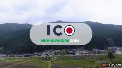 Japon : le village de Nishiawakura lance sa propre ICO et son token NA