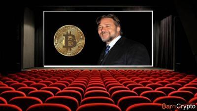 Le Bitcoin bientôt au cinéma avec Kurt Russell dans…