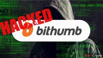 Hacking : Bithumb piraté, 30 millions de dollars volés
