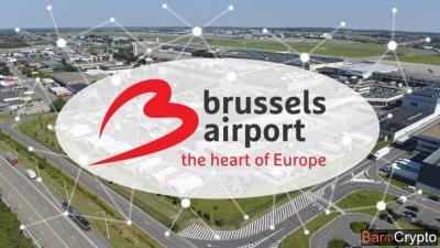 L'aéroport de Bruxelles lance une app blockchain de suivi des cargos