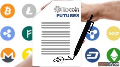 Royaume-Uni : l'exchange Crypto Facilities lance des Futures Litecoin