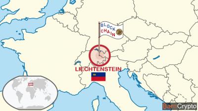 Liechtenstein, blockchain, cryptos : le Premier ministre fait le point