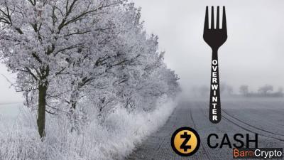 Zcash : le hard fork Overwinter activé comme prévu au bloc 347 500