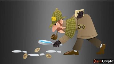 Le FBI enquête sur 130 affaires criminelles liées aux cryptomonnaies