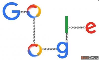Google : bientôt une propre blockchain pour le géant du web