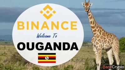 Binance installe son premier service fiat-to-crypto… en Ouganda