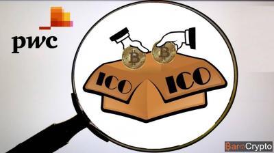 Étude du PwC : le volume des ICOs a doublé par rapport à 2017