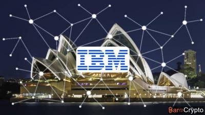 L'Australie fait appel à IBM sur un projet blockchain à 740 millions $