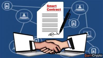 Qu'est-ce qu'un Smart Contract (contrat intelligent) ?