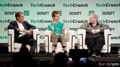 Vitalik Buterin (Ethereum) souhaite la fin des exchanges centralisés