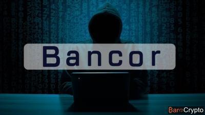 Bancor : la bourse décentralisée piratée, 12 millions $ en ETH volés