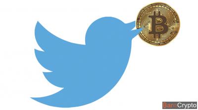 Twitter bannit les pubs crypto, mais son PDG croit en Bitcoin
