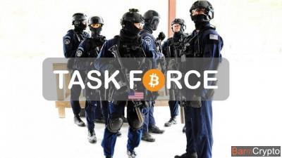USA : le gouvernement crée une Task Force pour enquêter sur les scams