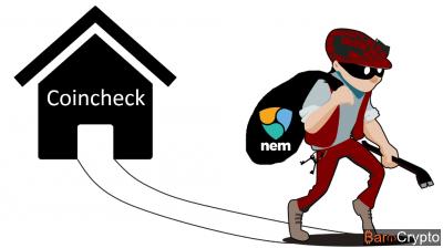 Piratage de Coincheck : la fondation NEM met un terme à l'enquête !