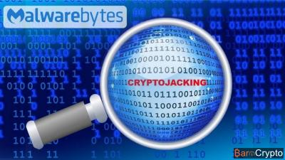 Cryptojacking : Malwarebytes Labs fait le point dans son rapport Q2