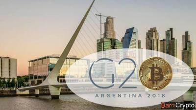 Crypto et AML : le G20 veut des règles strictes pour le mois d'octobre