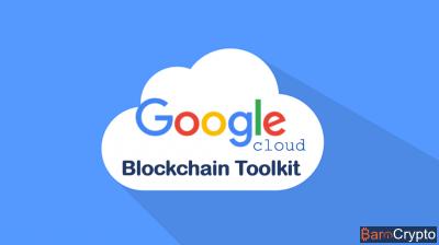 Google Cloud lance son kit pour développer des applications blockchain