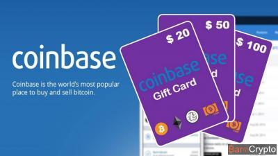 Coinbase lance des cartes-cadeaux crypto utilisables chez Nike ou Uber