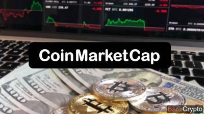 CoinMarketCap prend des mesures en réponse aux accusations du site CER